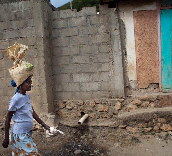 Water-related diseases in Nigeria