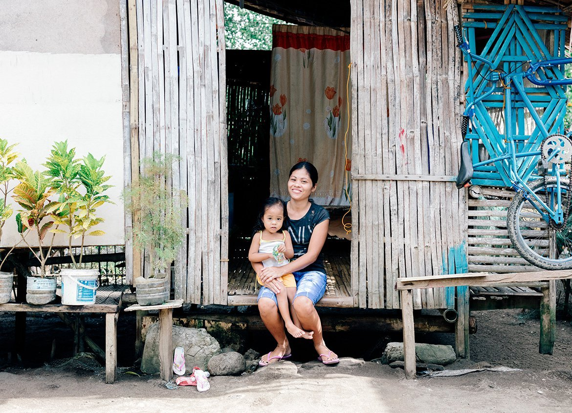 Philippines Water Crisis - Water In The Philippines 2019 | Water org