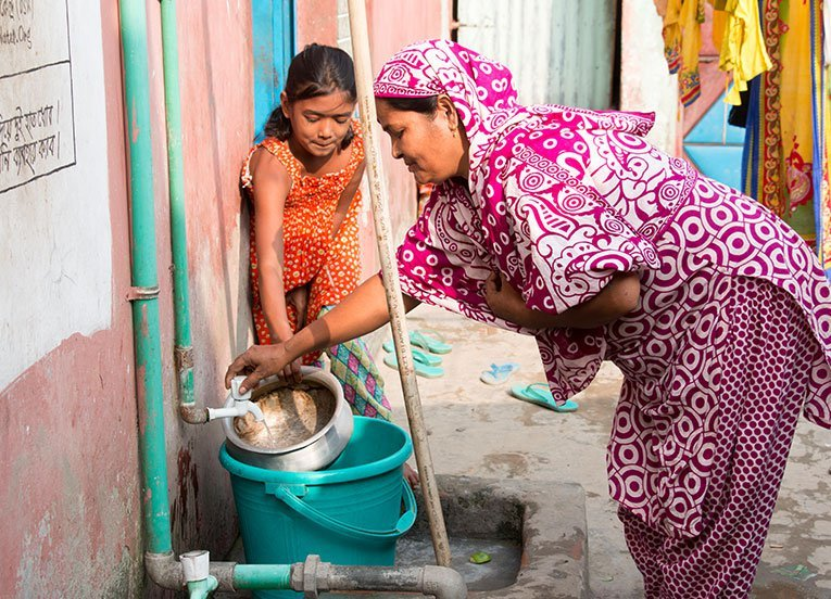 Bangladesh WaterCredit Forum