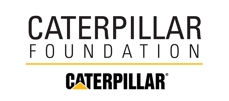 Caterpillar Foundation Logo