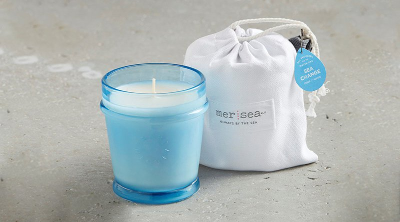 MerSea candle