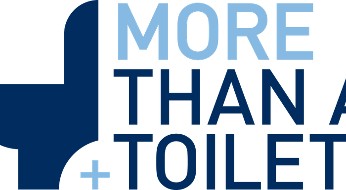 More than a toilet